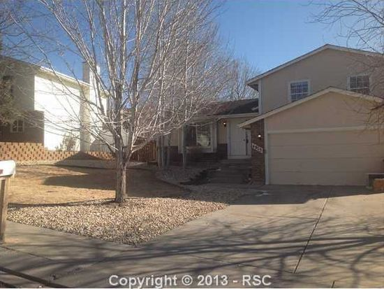 4915 Country Brook Ct, Colorado Springs, CO 80917