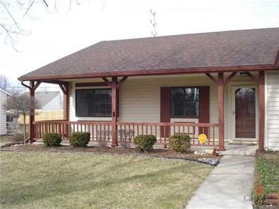 3504 Pleasant Creek Dr, Indianapolis, IN 46227