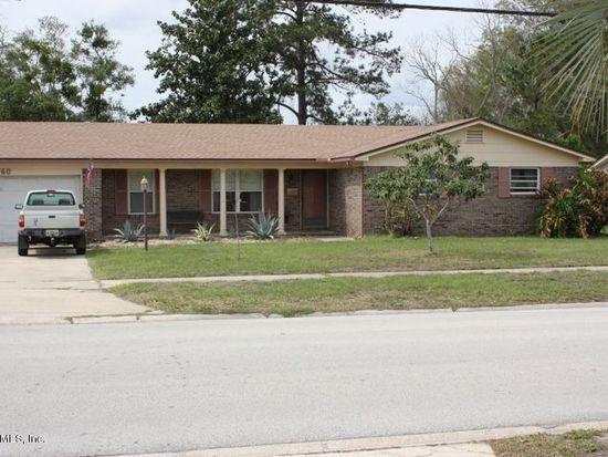 8760 Brierwood Rd, Jacksonville, FL 32217