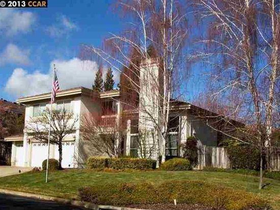 825 Hidden Pond Ct, Lafayette, CA 94549