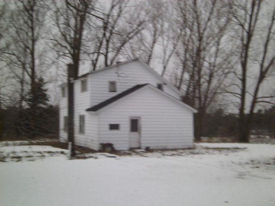 9461 Old M 72, Williamsburg, MI 49690
