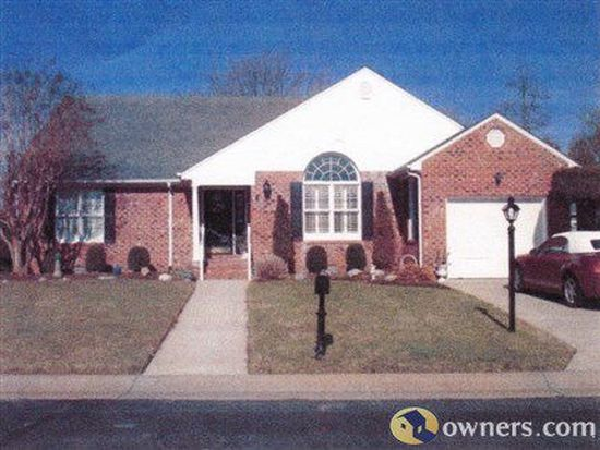 4904 Breckstone Pl, North Chesterfield, VA 23234