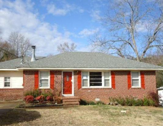 232 S Myrtle St, Winder, GA 30680