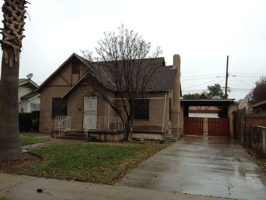 4237 E Iowa Ave, Fresno, CA 93702