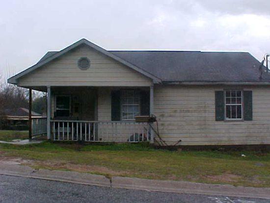 1538 Woodliff St, Macon, GA 31201
