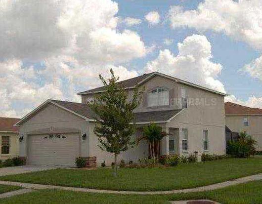8001 Canterbury Lake Blvd, Tampa, FL 33619