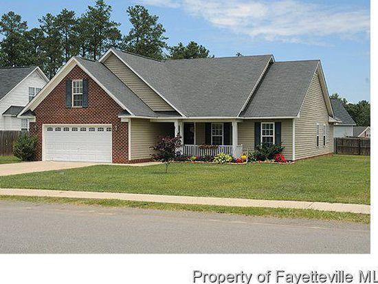 817 Coathill St, Fayetteville, NC 28314