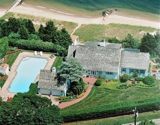 225 Ocean View Ave, Cotuit, MA 02635