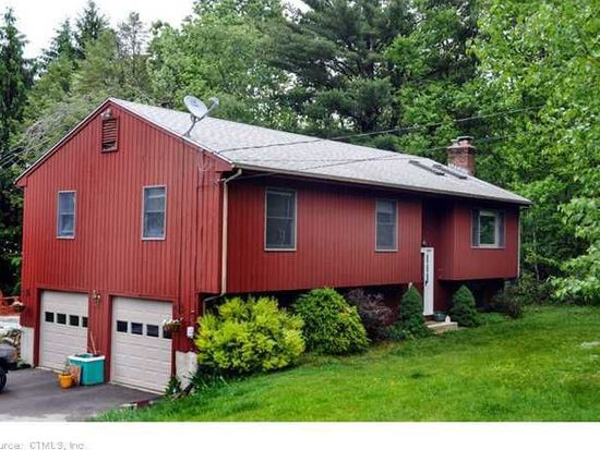 145 Mill Hill Rd, Colchester, CT 06415