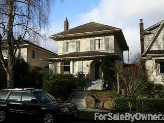 5731 17th Ave NE, Seattle, WA 98105