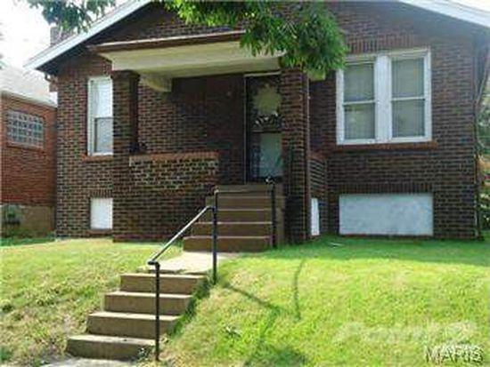 5001 Aubert Ave, Saint Louis, MO 63115