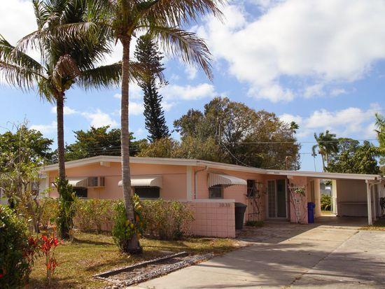 3838 La Palma St, Fort Myers, FL 33901