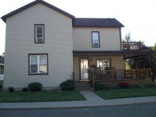 507 N Thompson St, Bourbon, IN 46504