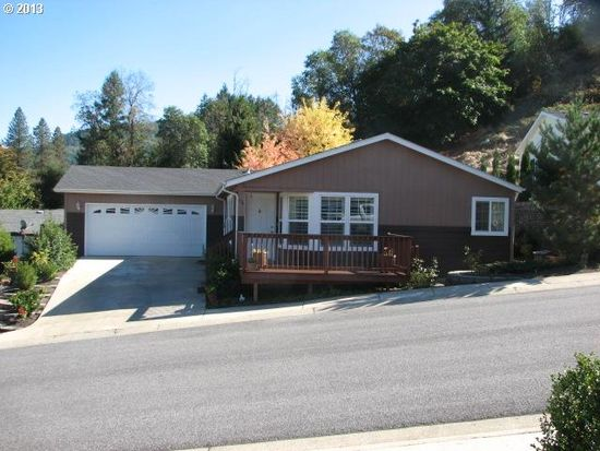 174 Kimberly Way, Canyonville, OR 97417