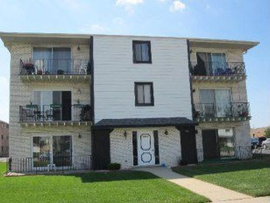 7337 W 85th Pl APT 1B, Bridgeview, IL 60455