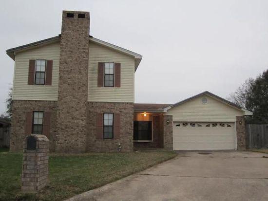 8333 Chimney Rock Ct, Port Arthur, TX 77642