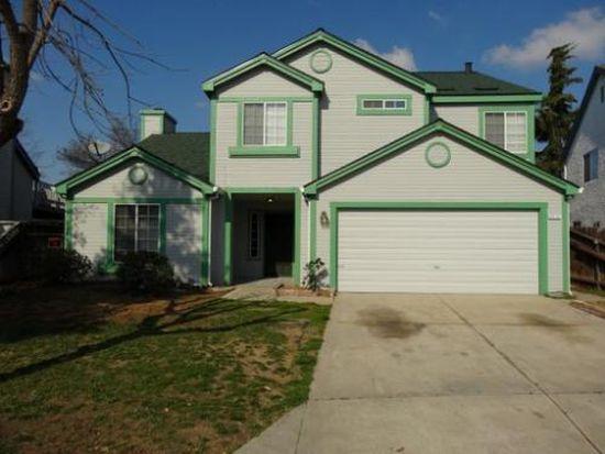 3512 W Robinson Ave, Fresno, CA 93722