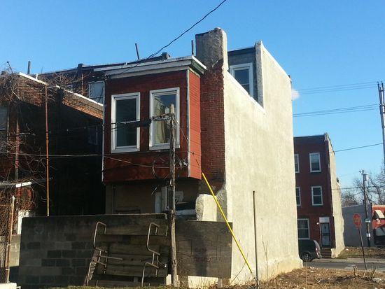 2727 W Glenwood Ave, Philadelphia, PA 19121