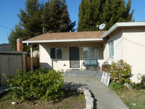 1717 34th Ave, Oakland, CA 94601