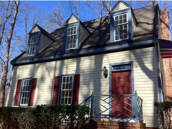 7300 Cherokee Rd, Richmond, VA 23225