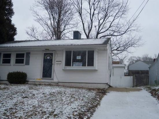 871 Cree Ave, Akron, OH 44305