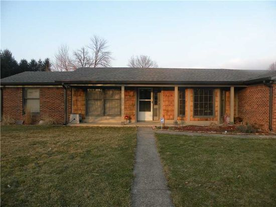 4863 Guthrie Dr, Indianapolis, IN 46221