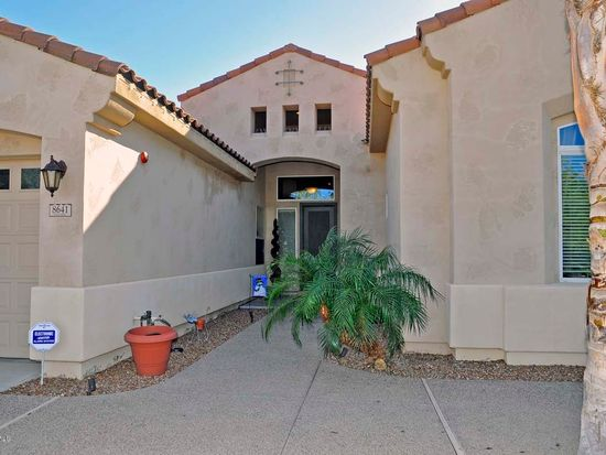 8641 W Mary Ann Dr, Peoria, AZ 85382