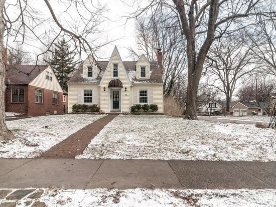 6001 Haverford Ave, Indianapolis, IN 46220
