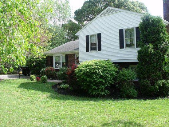 108 Lynview Dr, Lynchburg, VA 24502