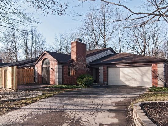 2939 Amherst St, Indianapolis, IN 46268