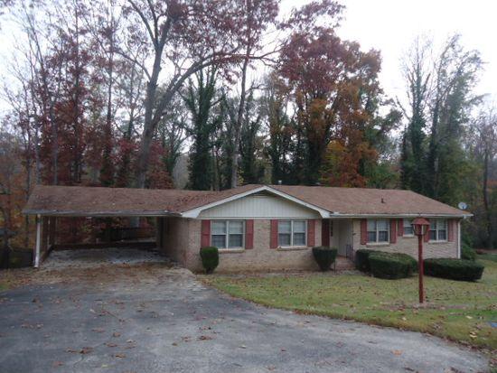 4005 Evans Dr, Lithia Springs, GA 30122