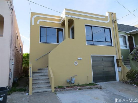 136 Oriente St, Daly City, CA 94014