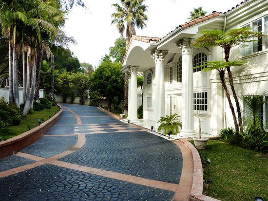 9917 Sunset Blvd, Beverly Hills, CA 90210
