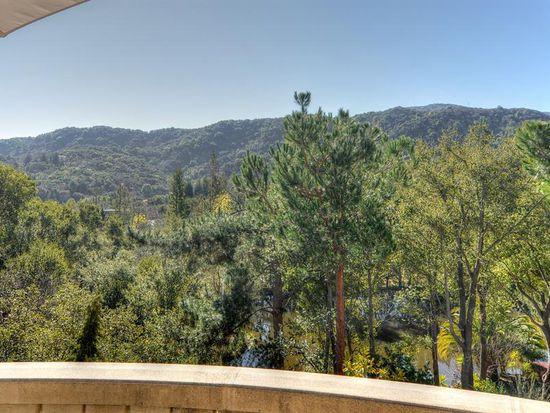 12500 Corbetta Ln, Los Altos Hills, CA 94022