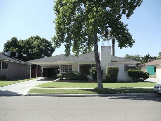 3534 E Dayton Ave, Fresno, CA 93726