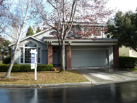 807 Bay Harbour Dr, Redwood City, CA 94065