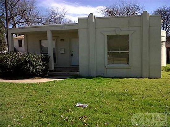 312 Clark St, Irving, TX 75060