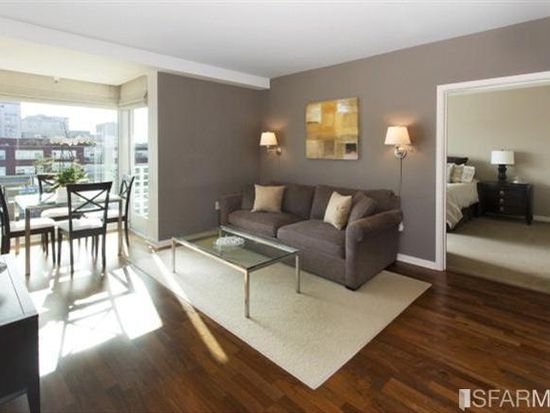 555 4th St UNIT 703, San Francisco, CA 94107