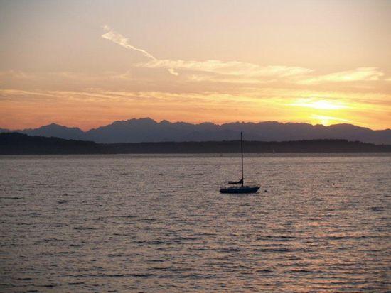 5411 Beach Dr SW, Seattle, WA 98136