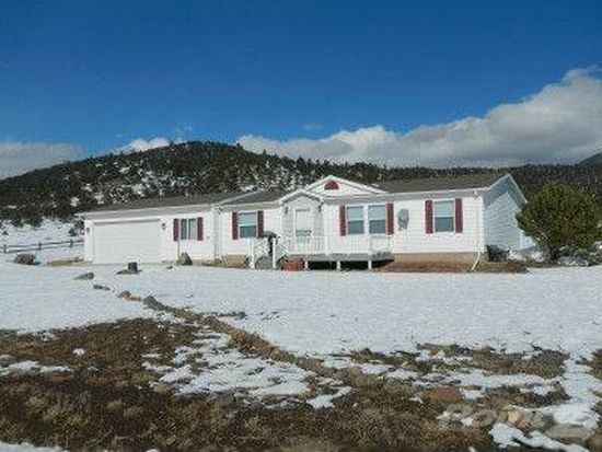 175 Hubbard Trl, South Fork, CO 81154