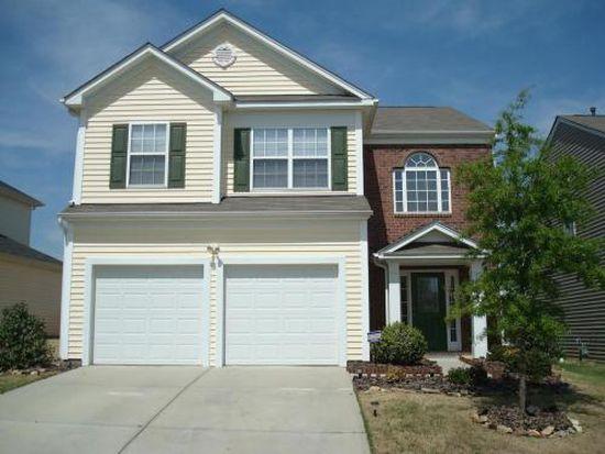 10618 Gallowgate Ln, Charlotte, NC 28213