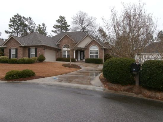 105 Fox Trace Ct, Aiken, SC 29803