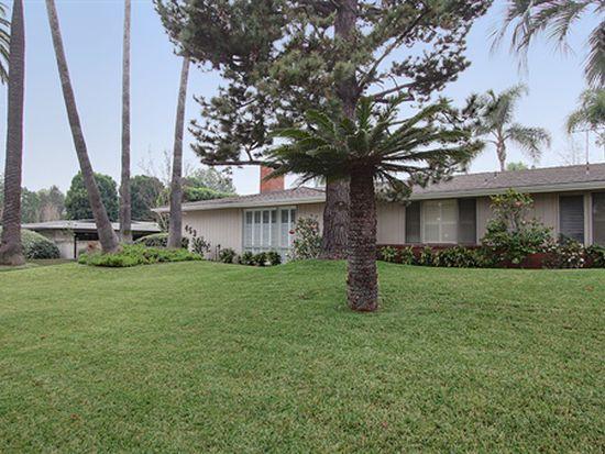 453 S Orange Grove Blvd APT 8, Pasadena, CA 91105