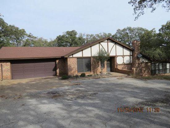 5198 Mitchell Saxon Rd, Fort Worth, TX 76140