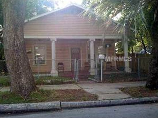2710 N Mitchell Ave, Tampa, FL 33602