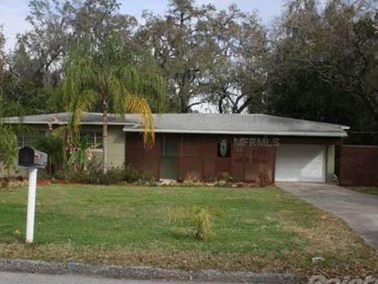 10201 Cliff Cir, Tampa, FL 33612