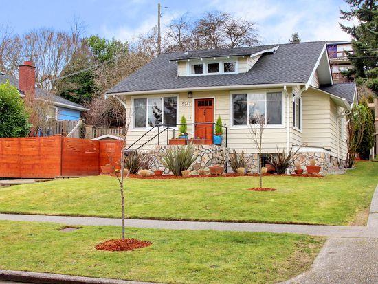 5247 40th Ave SW, Seattle, WA 98136