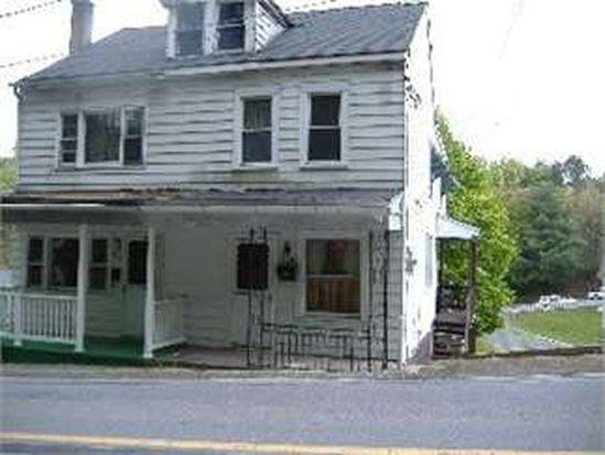 558 S 3rd St, Minersville, PA 17954