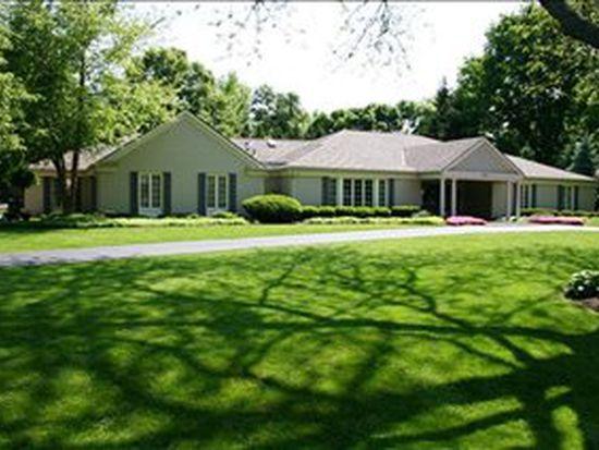 448 Stonehaven Rd, Dayton, OH 45429
