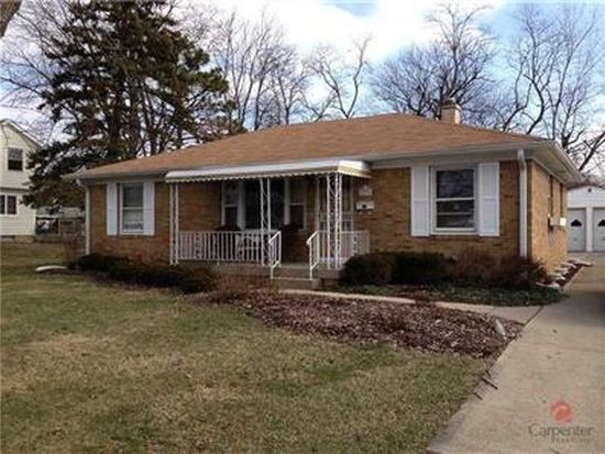 1835 N Ritter Ave, Indianapolis, IN 46218